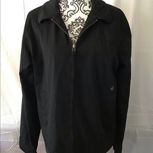 Volcum zip up jacket